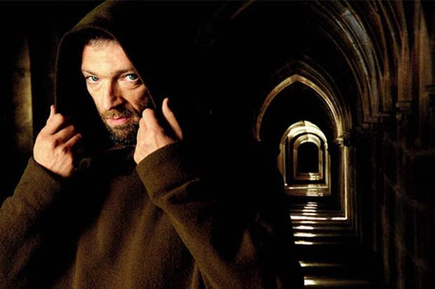 Filmajánló | A szerzetes