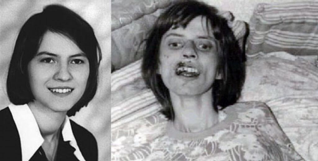Ördögűzés Emily Rose üdvéért igaz története – Anneliese Michel