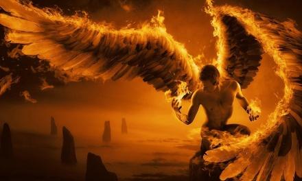 A bukott angyalok története – Megkívánták az emberi lét örömeit