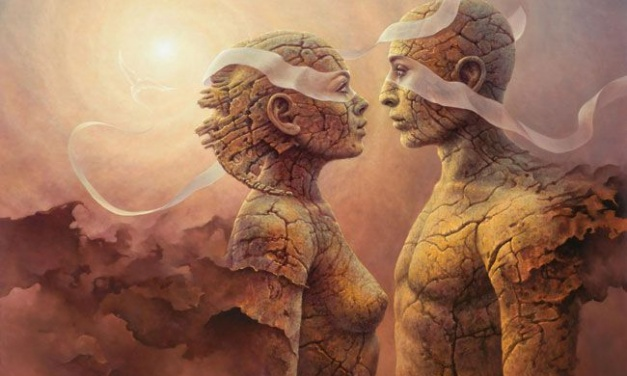 A lelki társi kapcsolat 5 legkevésbé ismert hétköznapi jele