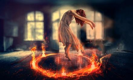 Az énoch mágia – Kulcs az Angyalok Városába