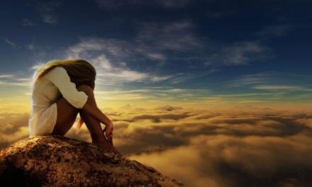 6 módszer, ami segít rajtad, ha összetörték a lelkedet