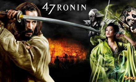 Filmajánló | 47 Ronin