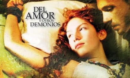Van, aminek nem lehet ellenállni – A szerelemről és más démonokról c. film