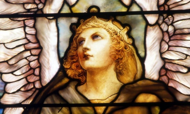 Tényleg megtudjuk jósolni a jövőt? – Gábriel arkangyal válaszolt!