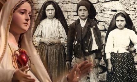 Bizonyíték Szűz Mária létezésére – A Fátimai jelenések