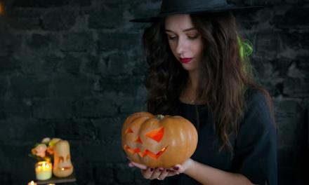 Halloween, vagyis Samhain egy igazi spiri, illetve boszorkány szemszögéből