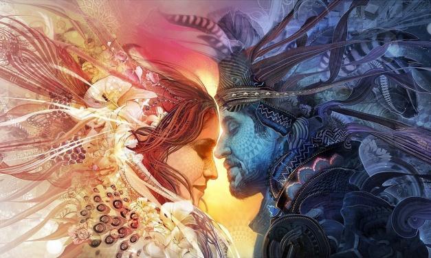Mitől más egy lelki társi és egy élettársi kapcsolat? –Neked melyik van?