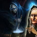 Shipton Anya, a prófétaboszorkány, akiből csak úgy dőltek a jóslatok