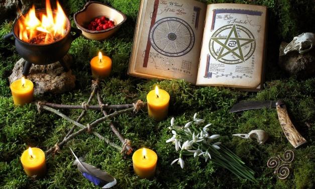 Mit ünnepelnek ma a boszorkányok? – Imbolc napja van!