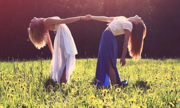 Spiri a spirinek barátja, avagy mindent a spirituális barátságokról