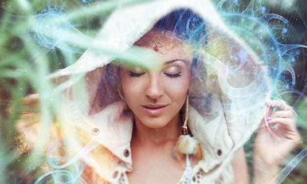 A spirituális ember 8 küldetése az új évre