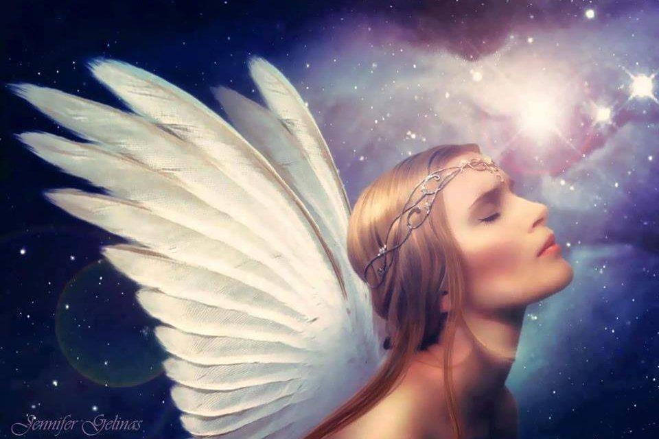 5 módszer, amellyel jóslatot, útmutatást kérhetsz az angyaloktól
