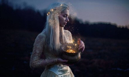 Mi a mágia? Egy energia? Csodatévő erő? – Ezeket kell tudnod róla!