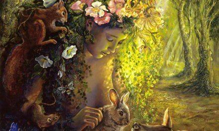 Hogy néz ki a Boszorkányok Húsvétja? Mit tehetsz meg ezen napon? – Ostara ünnepe
