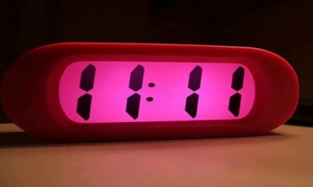 Gyakran látod az órán? Megvannak számlálva a napjaid! A 11:11 a változásokat ígéri!