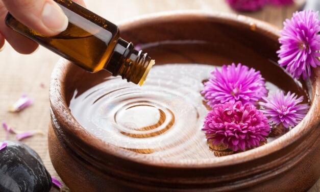Megmondom miért jó az aromaterápia! – Illatokkal az egészségért