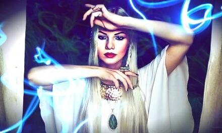 Találkoztál már a belső istennőddel? – Földi istennők és istenek világa