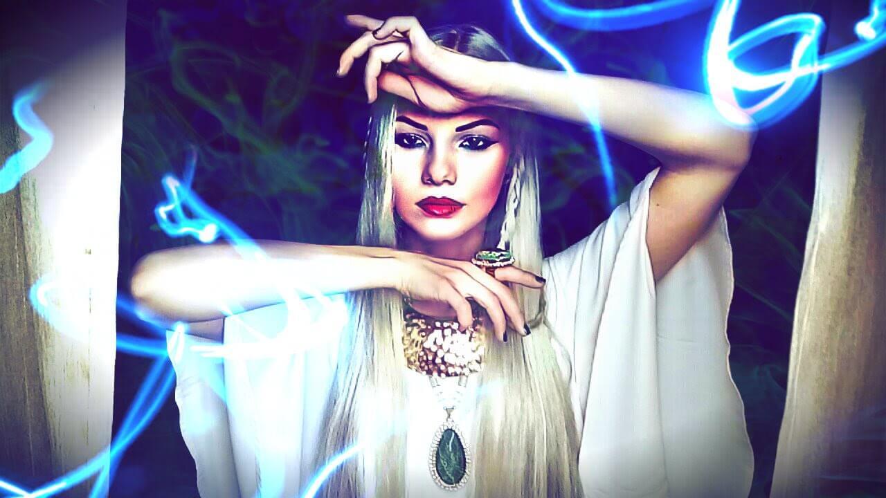 Belső istennő