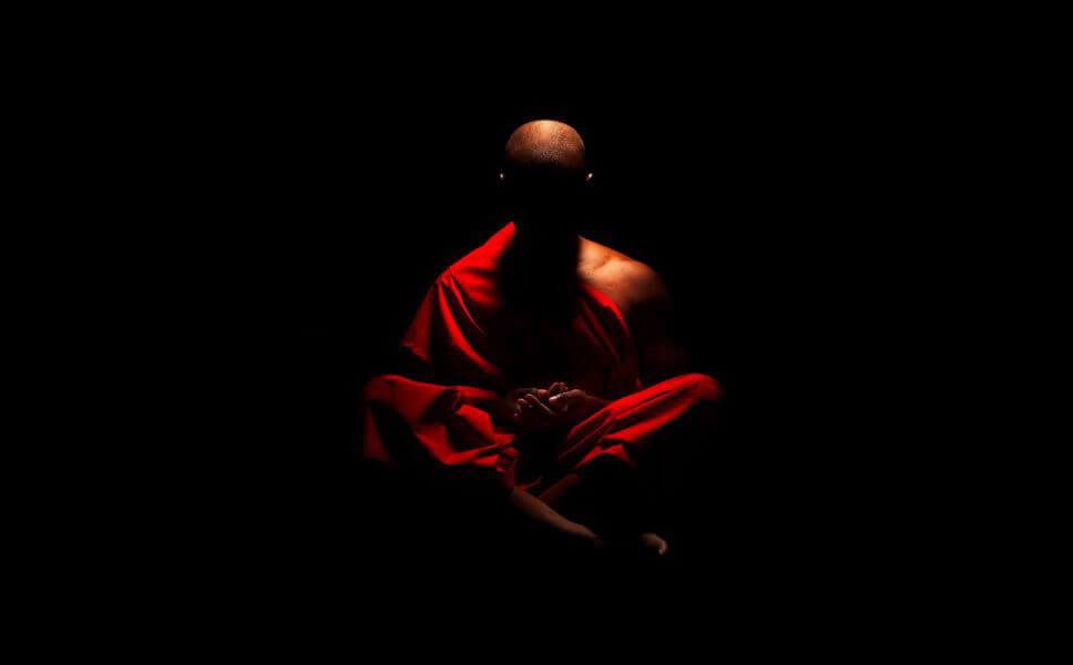 Félelmek legyőzése meditációval