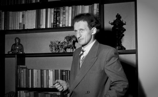 Gérard Croiset, a világ egyik leghíresebb bűnügyi médiuma