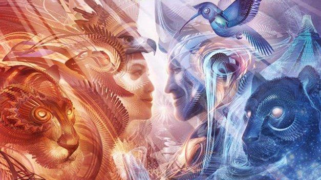 Az ikerláng kapcsolatok 7 legfontosabb lépcsőfoka