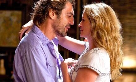Lélekemelő film a szerelemről és önmagunk elfogadásáról – Ízek, imák, szerelmek