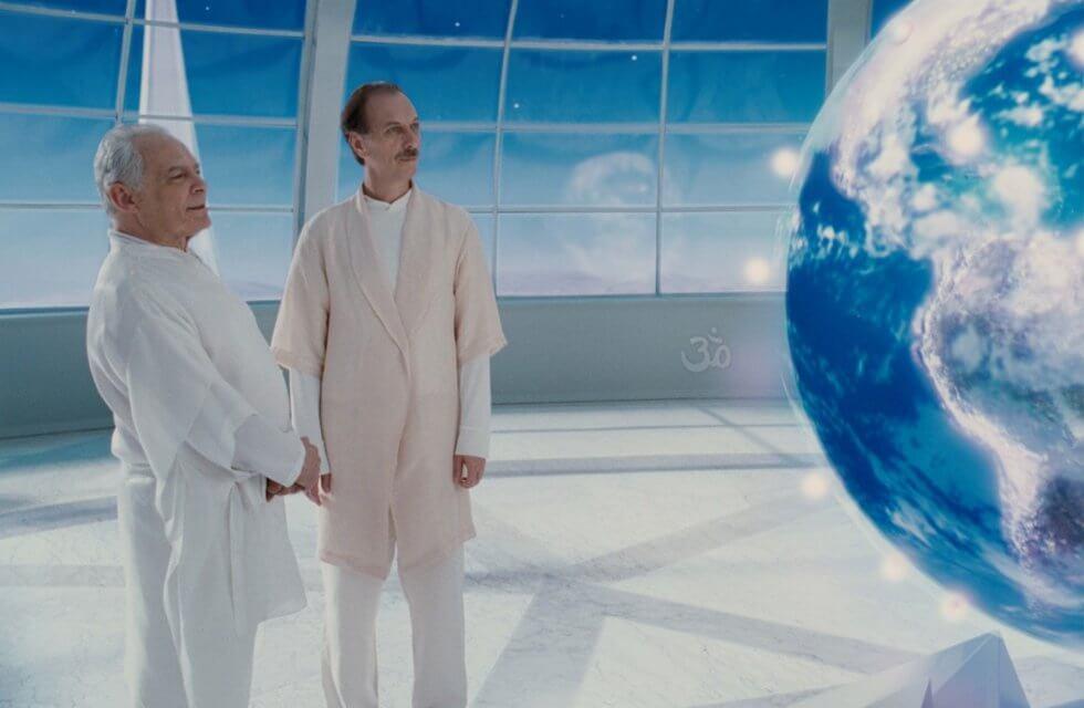 Megvilágosító film arról, mi történik velünk halálunk után – Nosso Lar (Otthonunk)