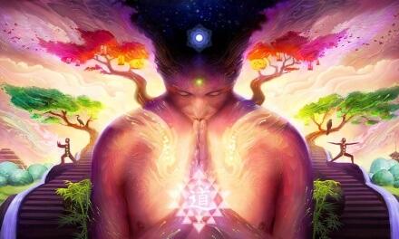 15 jel, hogy jó úton jársz a spirituális megvilágosodás felé