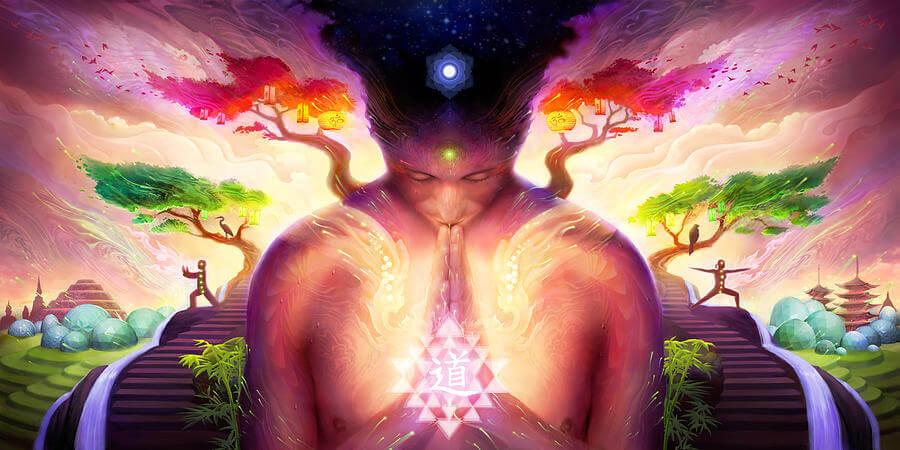 Spirituális megvilágosodás