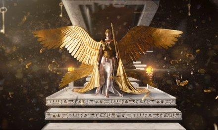 Hiszel az angyalokban, de az istenekben miért nem?