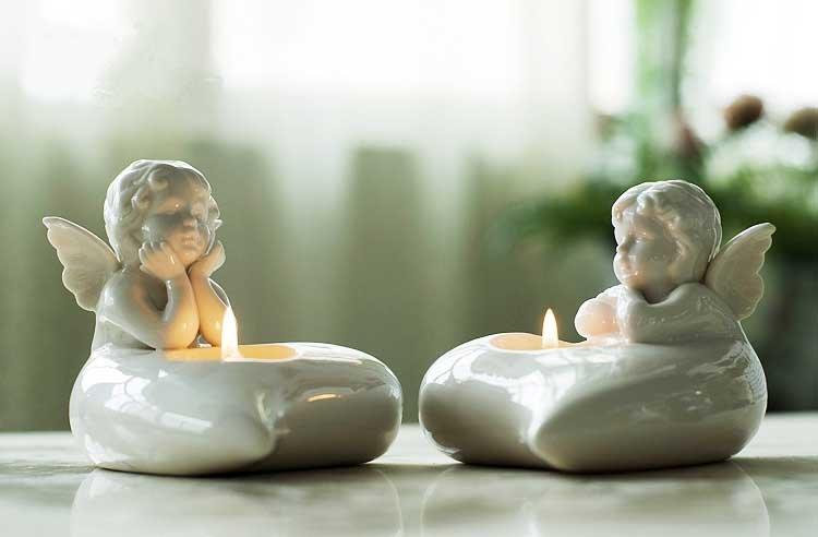 Hívd meg otthonodba az angyalokat angyaloltár segítségével!