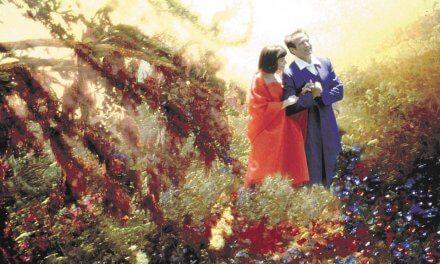 A legmeghatóbb film a túlvilágon is tartó szerelemről – Csodás álmok jönnek