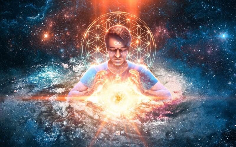 Ezt a 10 dolgot tapasztalhatod meg, ha hinni kezdesz az Univerzum erejében