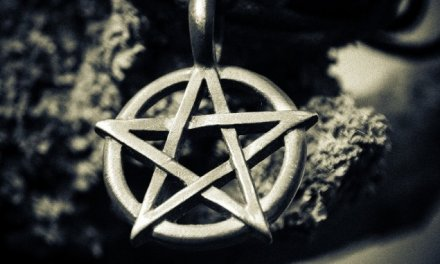 Hallottál már a wicca vallásról?
