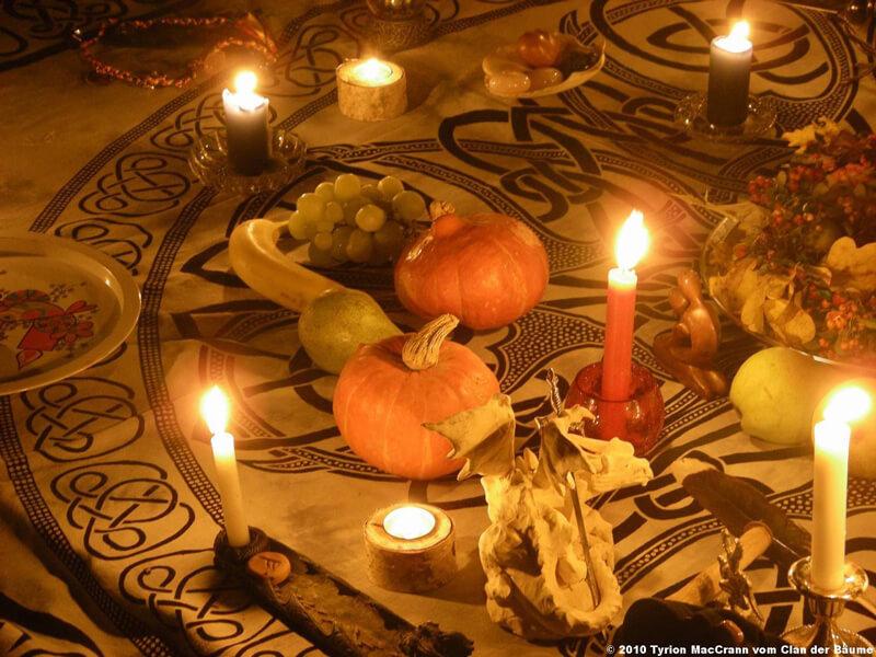 Alapozd meg a jövő évi bőségedet! – Ünnepelj és adj hálát Mabon napján!
