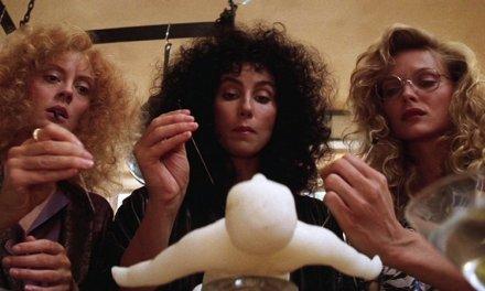 Ilyenek az igazi boszorkák! – Az Eastwick-i boszorkányok
