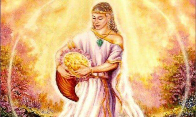 Pénteki nap isten üzenete – Szerencsés nap vár rád!