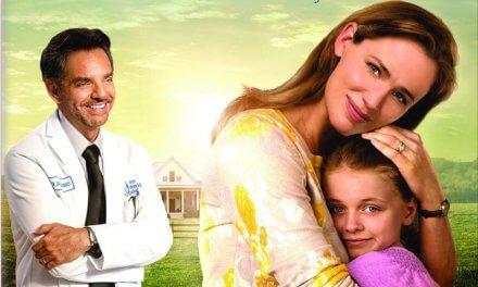 Szívmelengető film Istenről és egy csodálatos gyógyulásról – Mennyei csodák