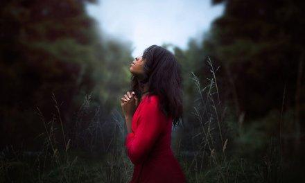 Volt idő, mikor szégyelltem, hogy spirituális vagyok