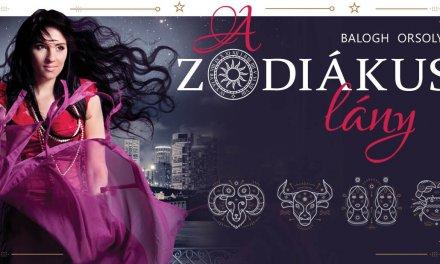 Szex a 12 csillagjeggyel – A zodiákus lány