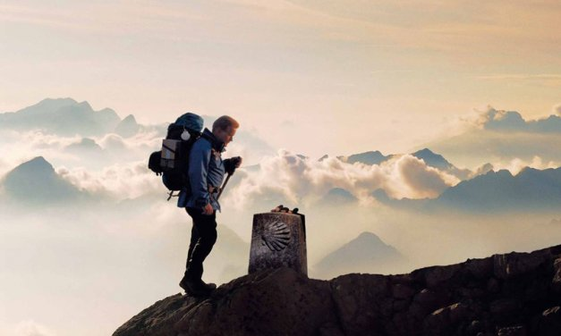 El kell menned egy zarándokútra! – A Vándorút című film tanulsága