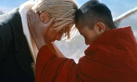 Egy kis tibeti életszemlélet mindnyájunkra ráférne – Hét év Tibetben