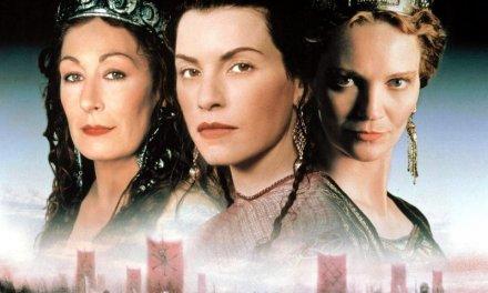 Varázslatos film az Istennőről és a nőkről – Artúr király és a Nők