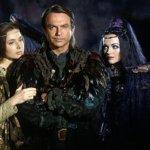 Egy örökzöld film a varázslatról és Arthur király legendájáról – Merlin