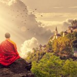 4 buddhista szerzetes szokás, amivel elérheted a teljes megtisztulást és a megvilágosodást