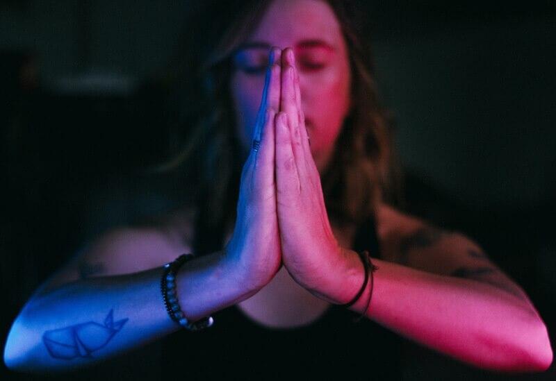 Ciki spirituálisnak lenni?!
