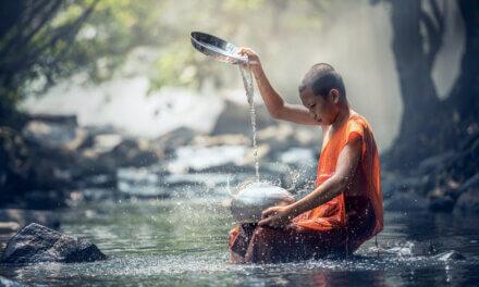 Egy zen mester szerint ez a 8 szokás elengedhetetlen a boldog élethez