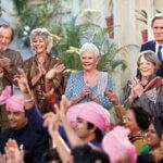 Egy film, amitől megpihen a lelked: Keleti nyugalom – Marigold Hotel