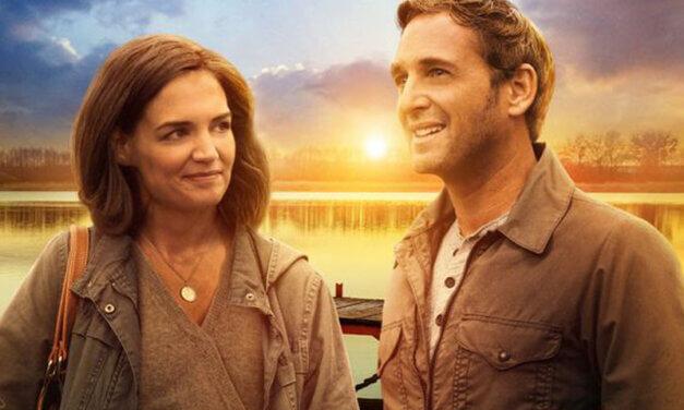 A film, ami hitet adott az embereknek – A titok: Merj álmodni